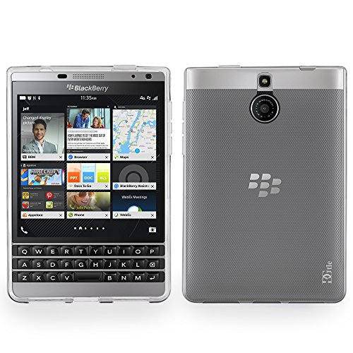"BlackBerry Passport Silver 32GB 3GB 13MP 5.0"" 3450mAh 4G"
