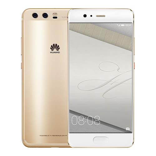 "Huawei P10 Gold 64GB 4GB 20MP 5.1"" 3200mAh 4G Dual SIM"