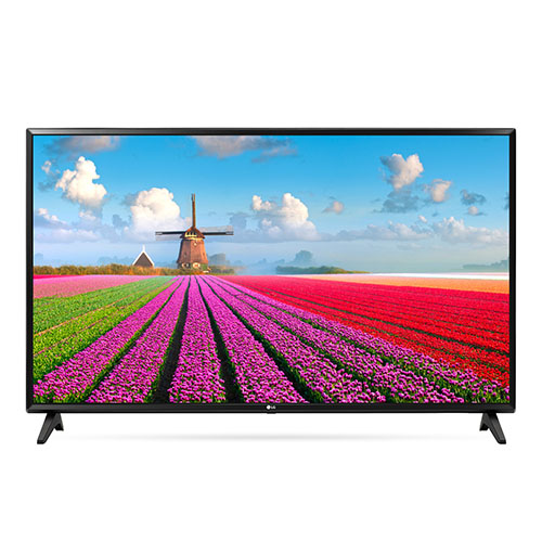 "LG 43LJ550V 43"" FHD LED Smart TV Television"