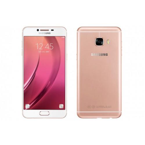 Samsung Galaxy C5 Pink Gold 32GB 4GB 16MP 52 2600mAh 4G