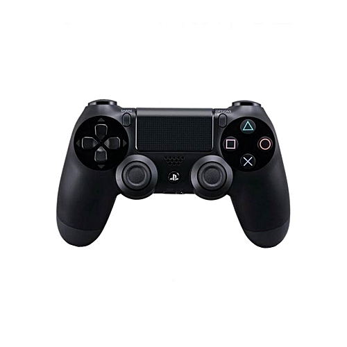 PlayStation 4 PS4 Dualshock 4 Wireless Controller Pad Jet Black